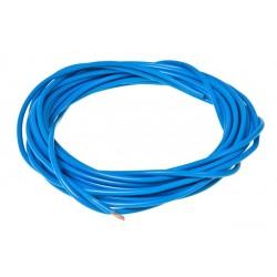Električni kabel 1mm x 5M - Plavi Tec