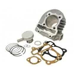 Cilinder kit Naraku Racing 160ccm .GY6, Kymco , Baotian ,SYM