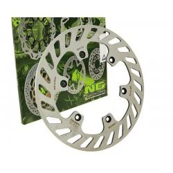 Brake disc NG for Aprilia MX 50, Yamaha DT 50 R