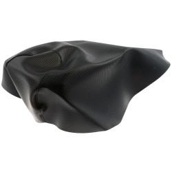 Seat cover carbon look -Yamaha Aerox , Nitro