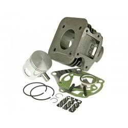 Cilinder kit Malossi Sport 70 - SYM - Kymco - (polnjenje v cilinder )