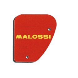 Air filter foam element Malossi red sponge for Peugeot - Trekker , Speedfight , Vivacity