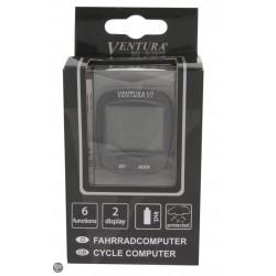 Speedmeter Venturi VI - universal