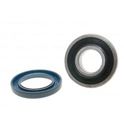 Drive shaft bearing and seal set for Piaggio , Vespa , Aprilia , Gilera , Derbi