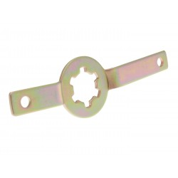 Variator holder / blocking tool for Minarelli horizontal