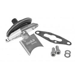 Auspuh ventil - Italkit Racing -ROTAX 122 / 123 - pnevmatski