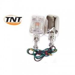 Indicator Set TNT Mini Chrome