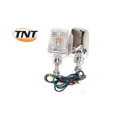 Smerniki TNT Crome  -Universal