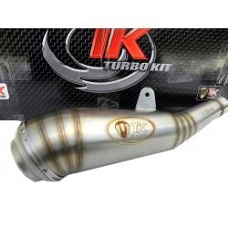 Slip on  Turbo Kit GP Sport - Suzuki GSXR 600 R 750 R750 06-07 (E)
