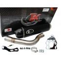 Izpuh Turbo Kit Road GC Oval Carbon KTM LC4 690 SM 2006-2009 (E)