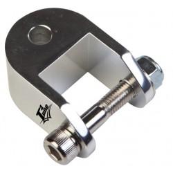 Distancer CNC 40mm  - Piaggio - Gilera