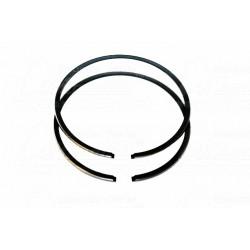 Piston rings set 42 x 1,5 - 91Racing