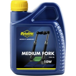 Oil Putoline  MEDIUM Mineral SAE 10