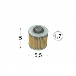 Oil filter VICMA -Aprilia , MuZ , Yamaha