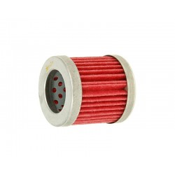 oil filter for Aprilia, Italjet, Piaggio, Vespa 125 4-stroke (-99)