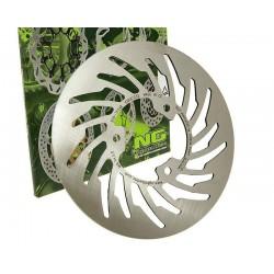 brake disc NG for Malaguti XSM, MBK X-Limit, Yamaha DT, XT