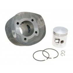 Cylinder kit OEM for Vespa PE 200, Cosa 200, Rally 200