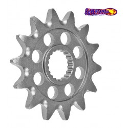 Front sprocket Supersprox Racing 520, 14z, Gas Gas EC 250-450 / Yamaha YZ 125, YZ 250 F, WR 250 F