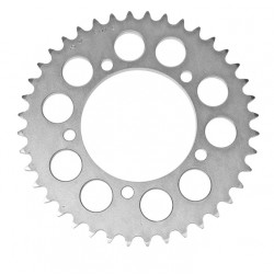 Rear sprocket  Chiaravalli 520, 44z, Aprilia RS 125 06-10 / Pegaso 660 Factory/Strada 05-10