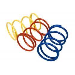Clutch springs - Top Racing (31%/+47%/+57%), Honda / Gilera / Kymco / Peugeot / Piaggio