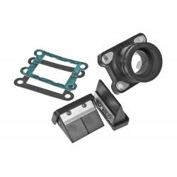 Sesalni set -  Italkit  VForce Carbon Ø28 / 35mm - AM6 - DERBI