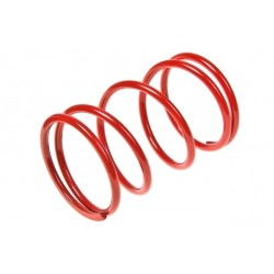 Clutch spring Malossi RED - 35%, Cagiva / GY6 4T / Honda / Peugeot / PGO / SYM