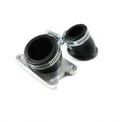 Sesalno koleno Motoforce Racing - AM6 50cc (24mm in 32mm)