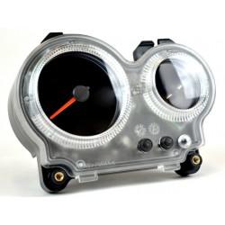 Speedmeter Koso Digital Evo, MBK Nitro / Yamaha Aerox