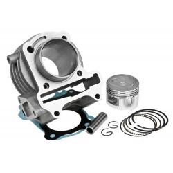 Cylinder kit BT Sport 80cc, GY6 4T (139QMB / 139QMA)