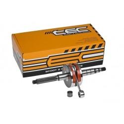 Crankshaft Tec Racing, CPI / Keeway 12mm sornik