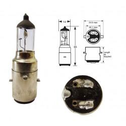 Žarnica 12V 35/35W Ba20d Halogen