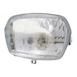 headlight assy OEM for Derbi Senda, MBK X-Limit, Malaguti XTM, XSM, Yamaha DT 50, Gilera SMT, RCR -2005