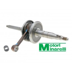crankshaft OEM for Minarelli horizontal AC, LC