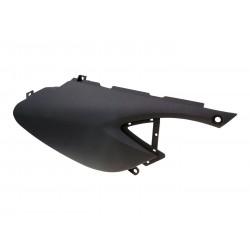 Desna strana fairing OEM crna/i za Malaguti XTM, XSM, Yamaha DT 50