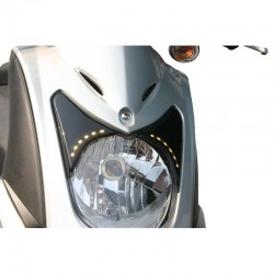 Led light - Kymco Agility 4T - MTKT -Black