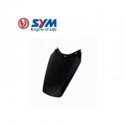 Rear fender extension SYM ORBIT 2 - Black