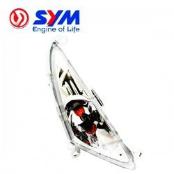 Žmigavac prednji - desni- SYM Orbit 2  - ORIG