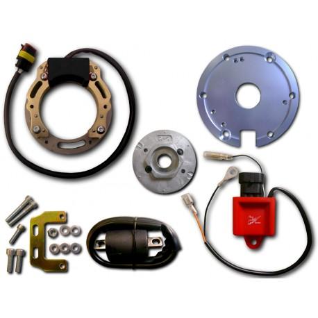 Športna elektrika HPI -Yamaha YZ 125 96-04 , TM MX85.MX100,EN 125, MX 125, EN 250