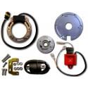 Športna elektrika HPI Yamaha YZ 125 96-04 , TM MX85 , MX100 , EN 125 , MX 125 , EN 250 , Honda CR 125R