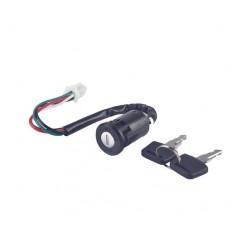 Stikalo - 4 pin - univerzal - ATV , Dirt Bike ( kitajski )