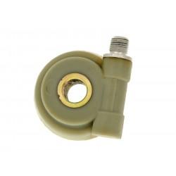 speedometer hub / speedo drive for Kreidler Mofa
