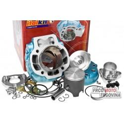 Cilinder Kit Italkit Racing 70cc, Gilera / Piaggio LC