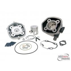 Cilinder kit Polini Sport 70cc, Minarelli LC