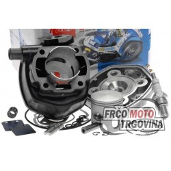 Cilinder kit Polini For Race 70cc, Minarelli  Horizontal LC