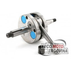 Gred Am6 BRK  Racing Carrera 43mm