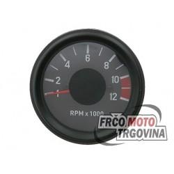 RPM mjerač - VDO - 12.000 rpm