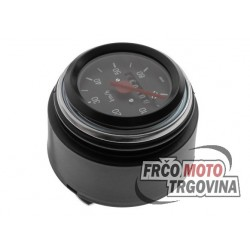 Speedmeter set MMB - 0-60 km/h