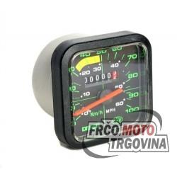 Speedmeter  CEV - Tomos BT - Derbi