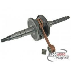 Radilica za Minarelli horizontal - 10mm