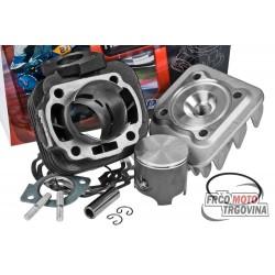 Cylinder kit Parmakit Racing 70cc - Keeway , CPI ,Generic